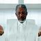 Morgan freeman god small square