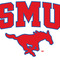 Smu withpony blueoutline small square