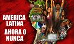 America latina ahora o nunca  landscape