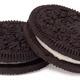 Oreo two cookies