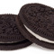 Oreo two cookies small square