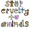 Animal cruelity month april photobucket small square