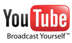 Youtube logo tiny landscape