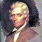 Unfinished portrait of daniel boone by chester harding 1820 small square