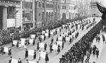 220px suffragists parade down fifth avenue, 1917 tiny landscape