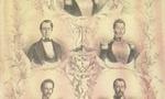 Primeros presidentes de la nueva granada  landscape