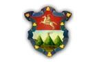 Bandera municipalidad de guatemala  landscape