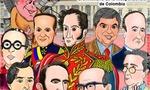 Presidentes de colombia  landscape