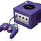 Gamecube small square