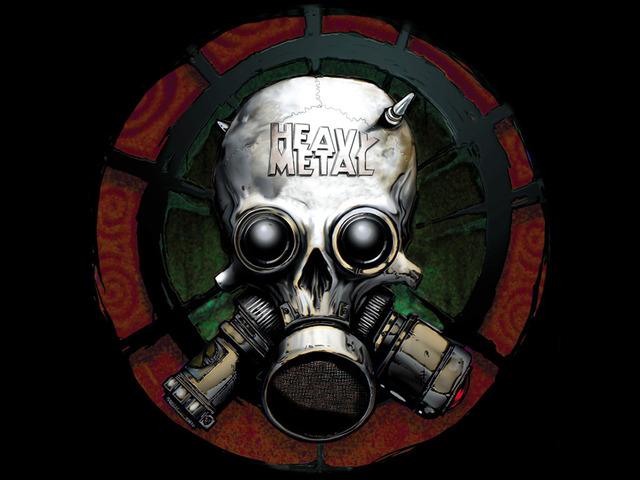 Heavy Metal F.A.K.K. 2 Cemeterylnorm - Скачать песню в MP3 или слуша