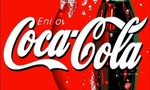 Coca cola  landscape