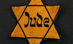 Holocaust yellow badge  landscape