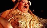 Opera singer  landscape