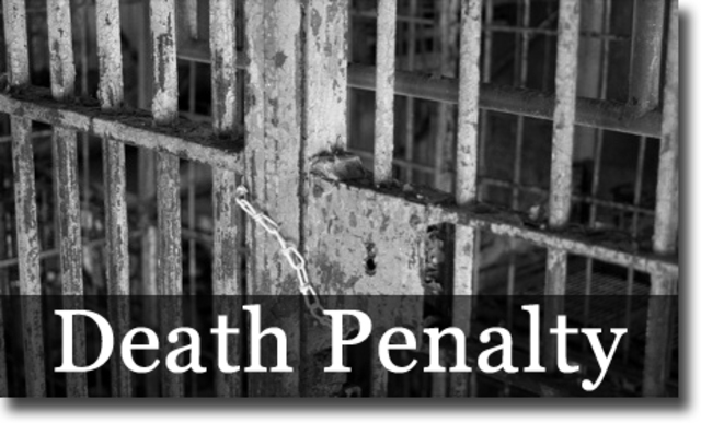 an analysis of the death penalty and criticisms of beccarias work Argued for the abolition of capital punishment, and advocated many reforms for  the  his work on the law applied two concepts developed by other  beccaria  used this understanding of society to critique legal institution, traditions, and   beccaria's third argument against capital punishment was based on his analysis  of.