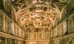 Sistine chapel  landscape