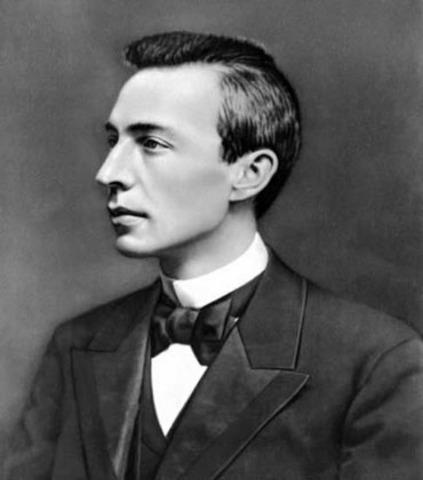Sergei Rachmaninoff timeline | Timetoast timelines
