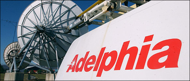 Adelphia communications corporation scandal