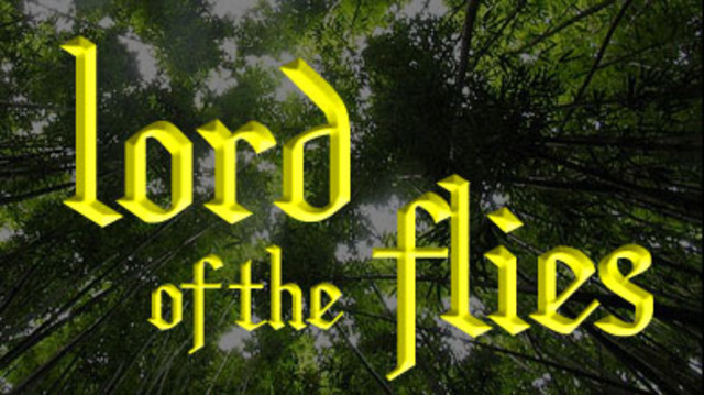 Lord of the flies power essay