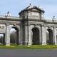 Puerta de alcala 1