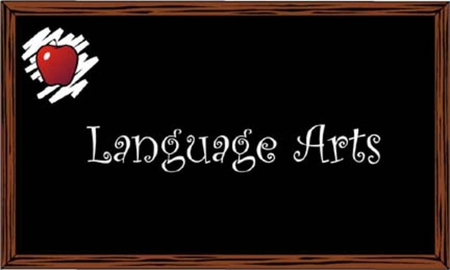 Image result for language arts clip art