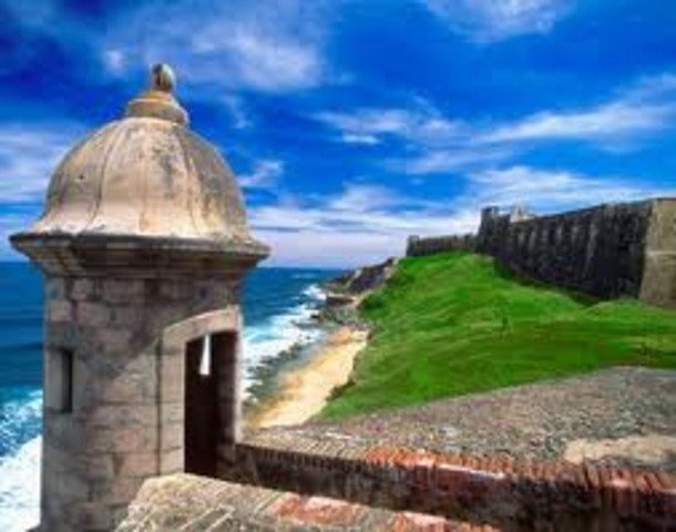 an introduction to the history of puerto rico Learn about puerto rico's advantageous tax incentives for businesses,  individual  contact us for an introduction to a top puerto rico tax consultant,  who will.