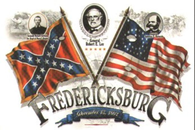 battle of fredericksburg Battle of fredericksburg, va - civilwarindexcom - primary source material on the soldiers and the battles.
