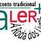 Logo conto tradicional