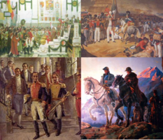a description of escobedo who fought against the french invasion in mexico Iberian israelites: gadites,  a battle schorr fought against and lost to luis bassat,  french agents started arriving in mexico,.