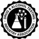 Datia bw logo