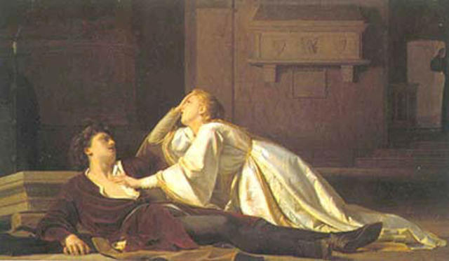 Romeo and juliet death scene 1354263327