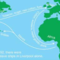 Triangular trade small square