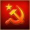 Logo of the soviet union cnc