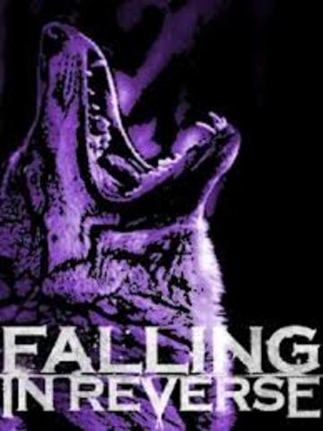 Falling in Reverse timeline | Timetoast ...