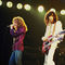 300px jimmy page with robert plant 2   led zeppelin   1977 small square