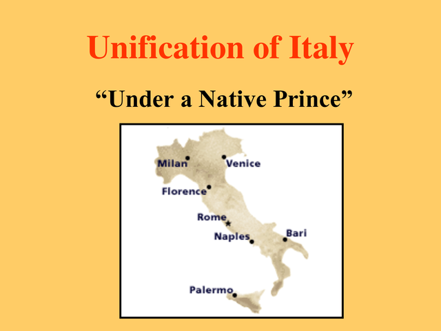 italy timeline Timeline of ancient & medieval sicily prehistory • native  568 - longobards  invade italy, contesting byzantine control of many regions » 590 - gregory the.