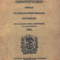 Constitucion 1824