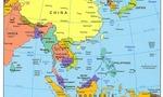 Asia east pol 2004  landscape