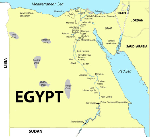 imperialism in egypt I'm talking mainly of british imperialism in egypt, but it all started during the american civil war, when the egyptians realized they could make good money selling.