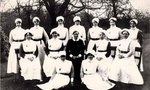 History of nurses  landscape