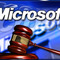 Microsoft antitrust small square