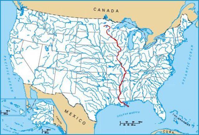 Civil War On The Mississippi River Timeline Timetoast