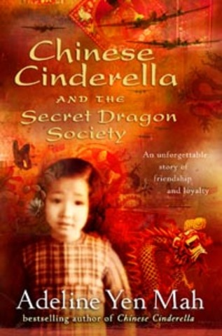 chinese cinderela Booktopia has chinese cinderella, the secret story of an unwanted daughter  by adeline yen mah buy a discounted paperback of chinese.