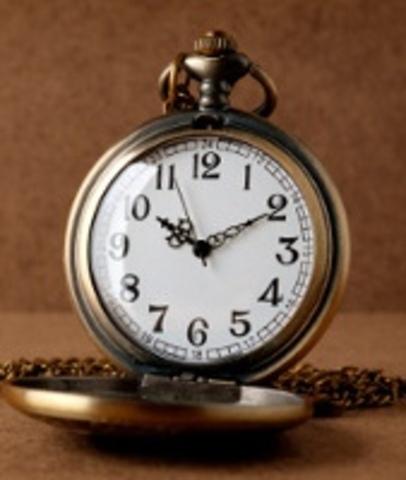 cmsKatlynL Invention of the Clock timeline | Timetoast ...