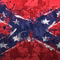 Confederate flag wallpaper by magnaen d38qwxt small square
