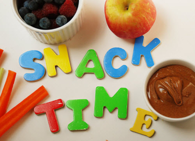 snack for preschool rethinking snack time timeline timetoast timelines 256
