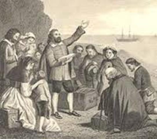 the great migration of puritans history essay Free essay: the puritans and puritanismmost of the  the influence of puritanism on american literature essay the influence of puritanism on american literature essay.