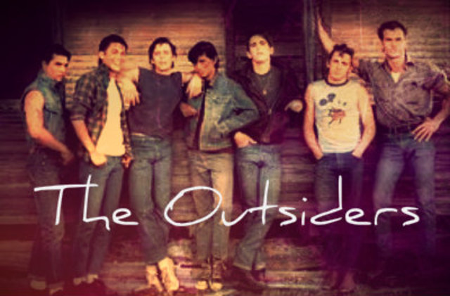 The Outsiders Socs Cherry The-outsiders-the-outsiders- ...