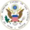 100px seal of the united states supreme court svg small square