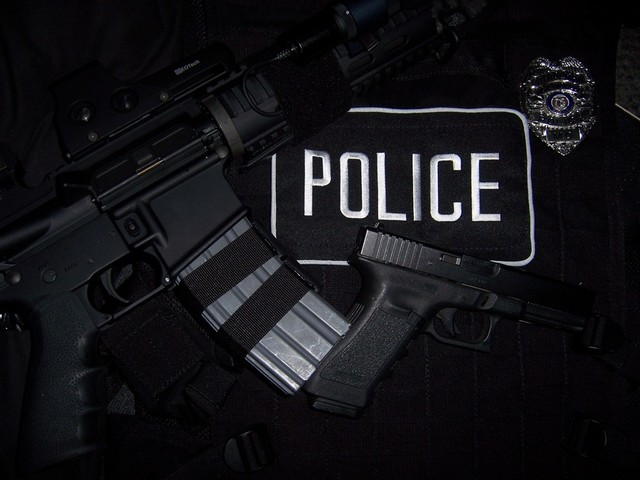 history of law enforcement The concept of law enforcement accreditation began in the 1970's when the need to upgrade the profession's public image was apparent the goal was to instill  professionalism into every phase of police service.