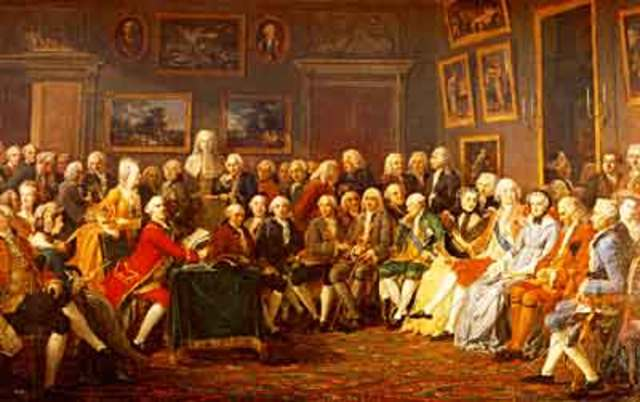18th century european enlightenment essay Thematic essay topics the scientific revolution and the enlightenment ap european history issues in the eighteenth century.